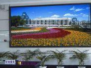 曲靖市室内P3全彩LED显示屏/宣传屏图片