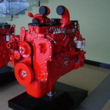 供应同步发电机结构特点