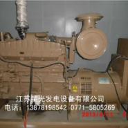 南宁柴油发电机/发电机技术图片