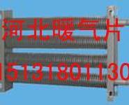 大口径翅片管暖气片图片