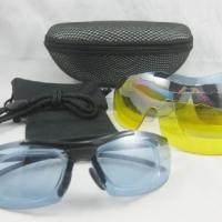 驾车运动镜套装偏光眼镜