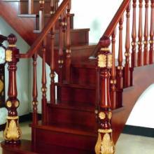 供应阳泉楼梯实木楼梯