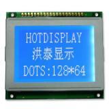供应LCM12864液晶模块显示屏12864