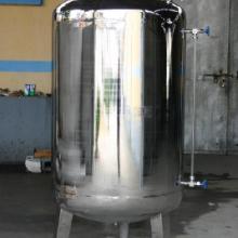 日康供应不锈钢纯水箱装空气呼吸器 SUS304 内外镜面抛光处理图片