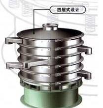 供应铅粉筛分设备旋振筛