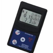 供应NT6102型X-γ辐射个人剂量报警仪辐射测试仪/核辐射检测仪包