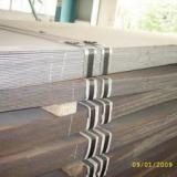供应用于机械制造的武钢低合金钢Q345-E 2.5