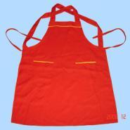 绍兴纺织围裙图片