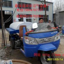 供应湖北鄂州东风福瑞卡吸粪车报价 小型三轮抽粪车 改装吸污车厂家批发