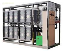 供应电子行业超纯水设备