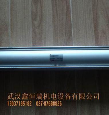 SMC标准气缸图片/SMC标准气缸样板图 (1)
