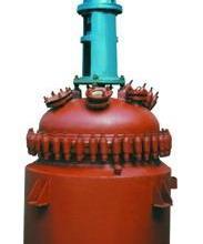 供应电加热反应罐