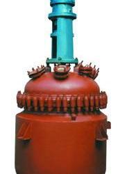 供应電加熱反應罐