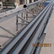最专业的沂水县PE塑料管 给水管图片