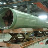 供应玻璃钢管和其他管材比较