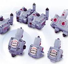 供应可变容量轮叶泵叶片泵液压泵VP-40F