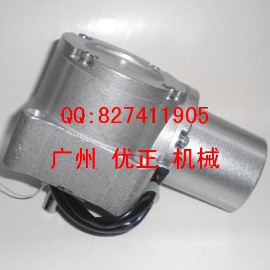 供应日立挖机EX200-6油门电机 自动油门马达