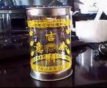 供应圆筒型蜡烛罐蜡蜡烛塑料胶片