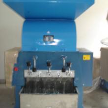供应塑料瓶破碎机PC600(产量500kg/h