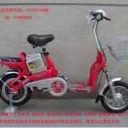 天津电动车厂图片