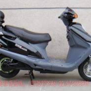 风速电动摩托车图片