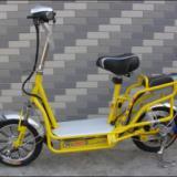 供应马可波罗电单车-小明星款