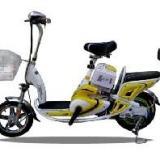 供应马可波罗电单车-快乐公主款