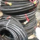 供应高压油管高压胶管