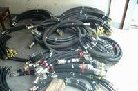 供应湖北武汉高压胶管总成高压胶管