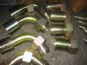 高压油管接头厂家销售