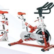伟丰WF-5110商用有氧动感单车图片