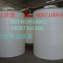 供应5吨6吨8方净化水塔储装液体罐图片
