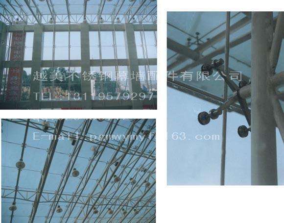 供应玻璃爪幕墙玻璃爪玻璃爪