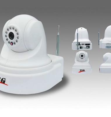 深圳大型家庭3G无线监控摄像机厂家图片/深圳大型家庭3G无线监控摄像机厂家样板图 (1)