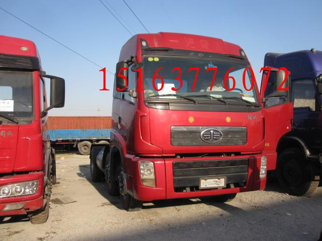 汽车编号:201202919994型号:牵引车年份:2009年地区:山东省济高清图片