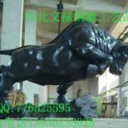 铜牛生产厂家图片