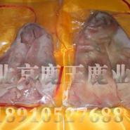 2011梅花鹿鹿肚的价格/鹿胎膏图片