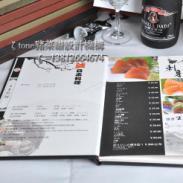 苏州餐牌定制制作公司图片