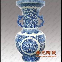 供应青花瓷青瓷工艺品陶瓷收藏品家居摆设