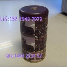 供应封焊密封咖啡罐,密封茶叶罐,保健品密封铁罐批发