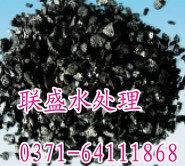 青海LS无烟煤滤料净水无烟煤滤料图片
