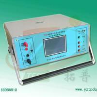 供应太阳能光伏接线盒终端测试仪