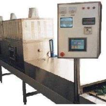 供应茶叶干燥杀青微波机