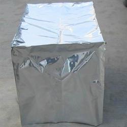 供应铝箔立体袋、铝箔四方袋、铝箔印刷袋