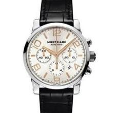 供应万宝龙01万宝龙时光行者系列自动计时码腕表101549 手表