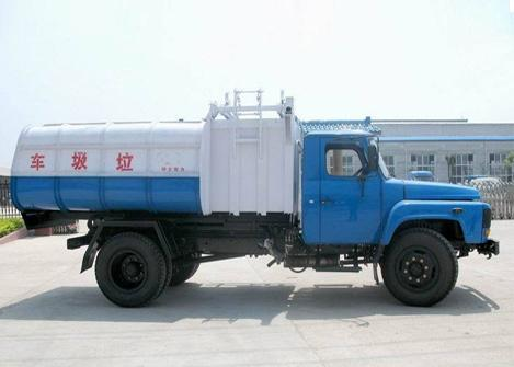 供应曲靖垃圾车