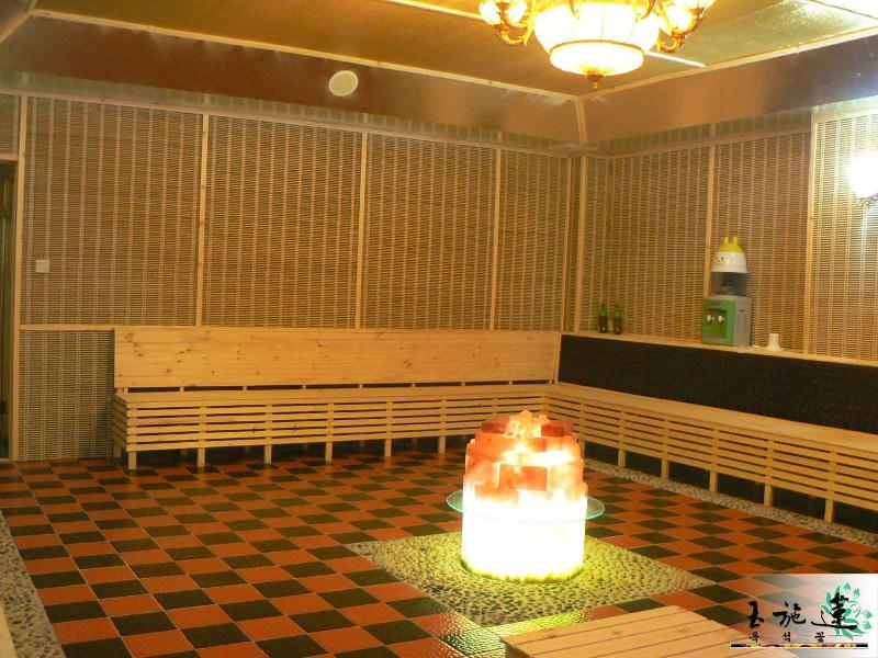 供应供广西省贺州市玉施莲汗蒸加盟咨询图片