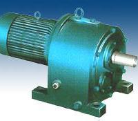 供应同轴式减速机TY180-50硬齿面减速器