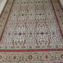 供应供应Persian真丝地毯