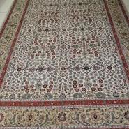 供应Persian真丝地毯图片